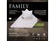 Přikrývka 200/240 FAMILY