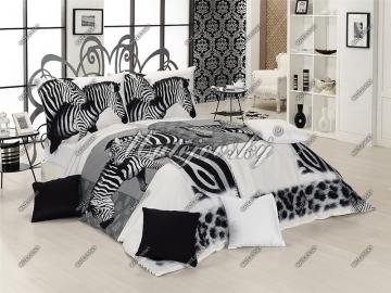 Zebra 210/240 bavlna delux zebra